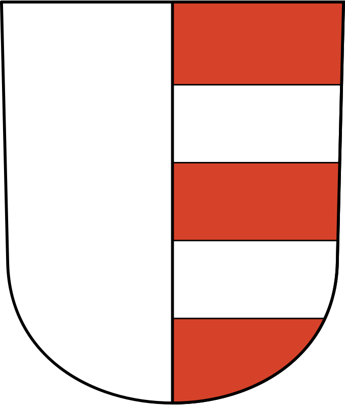 Free Uster - Coat of arms 1