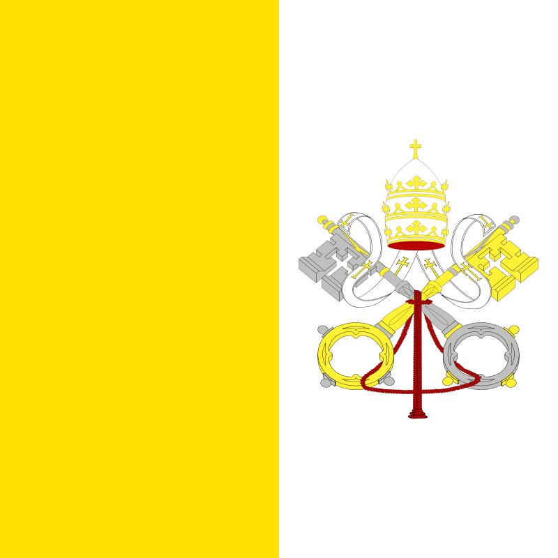 Free vatican