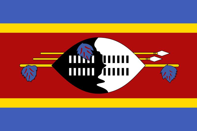 Free swaziland