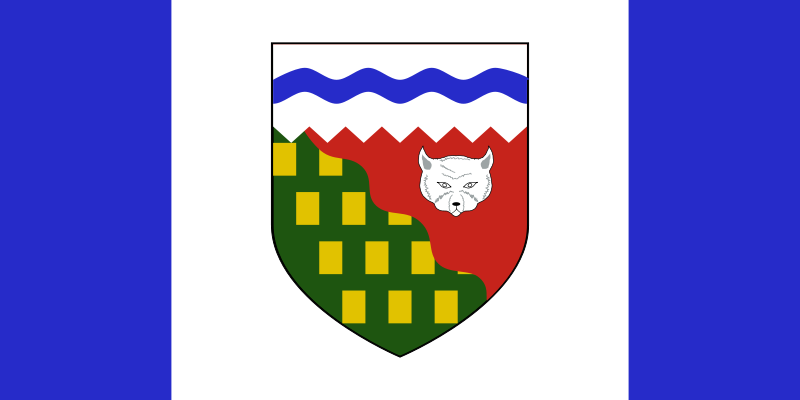 Free canada northwest territories
