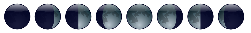 Free 00 moonphases openclipa 01