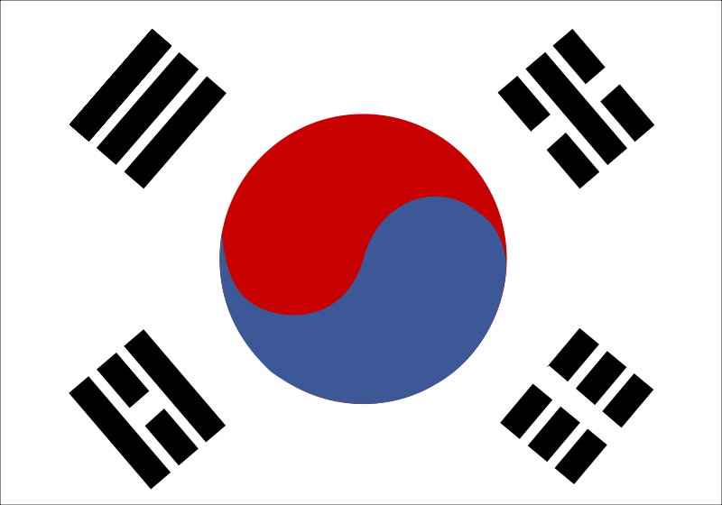 Free south korea