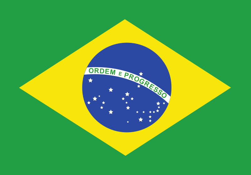 Free Clipart: Brazil | Anonymous