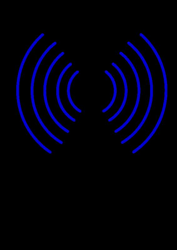 Free radio wireless tower cor