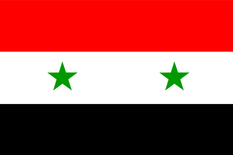 Free syrian arab republic