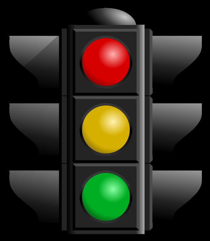 Free traffic light dan gerhar 01