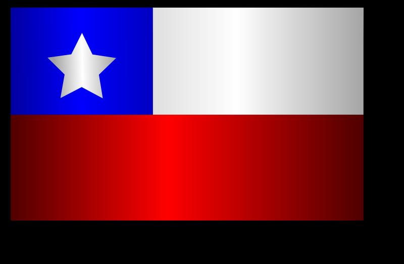 Free Chilean Flag 5