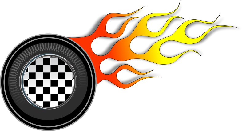 Free Racing Wheel
