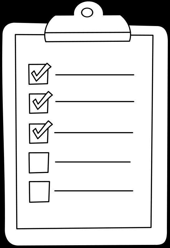 Free list / liste