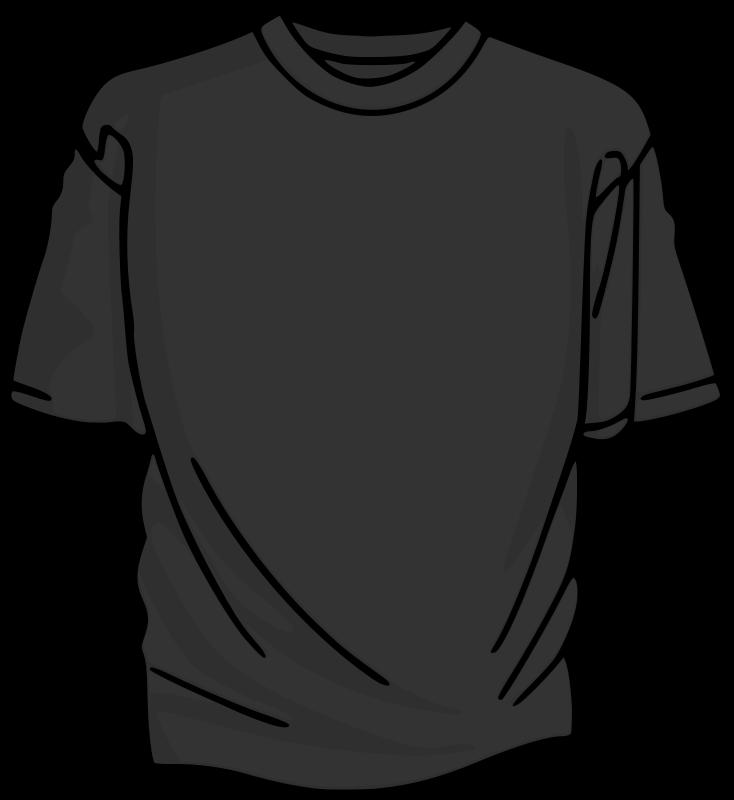 Free Grey T-Shirt