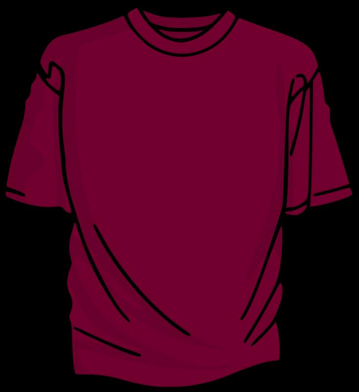 Free Violet T-Shirt