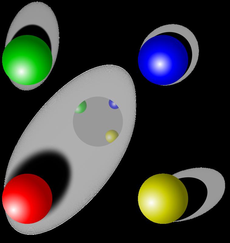 Free Spheres
