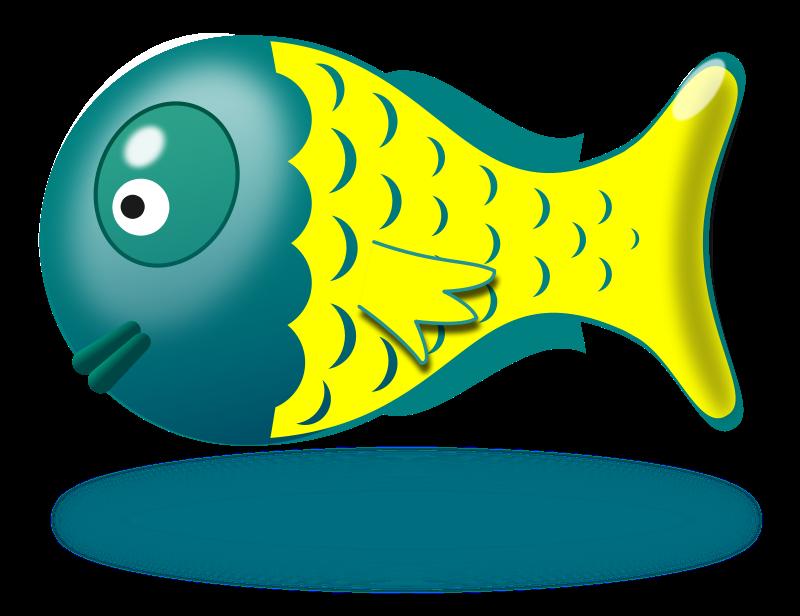 Free Babyfish