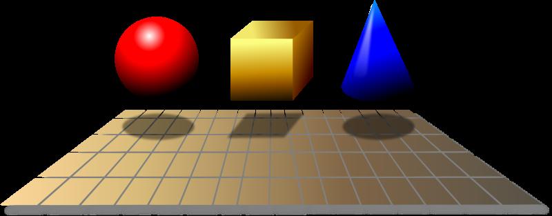 Free Geometry 3