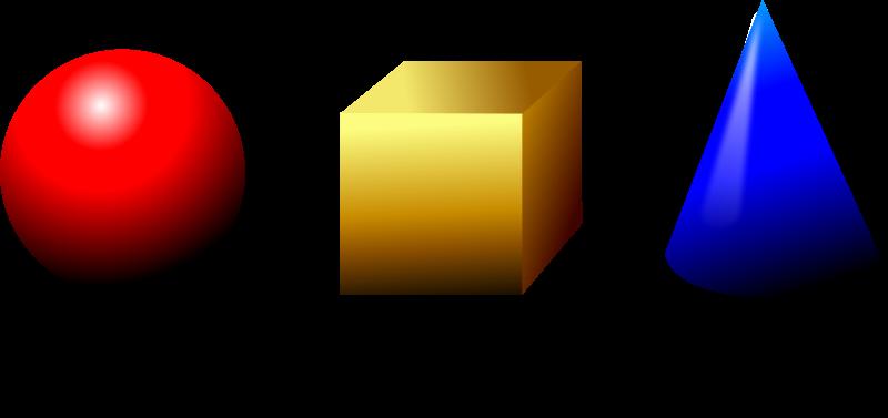 Free Geometry 1