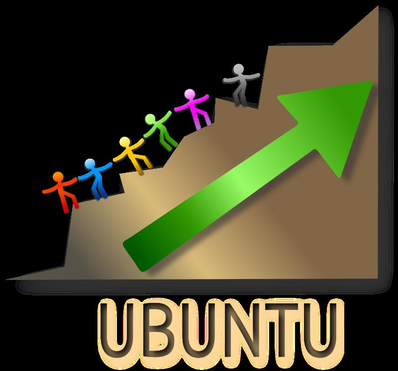 Free The Ubuntu Concept