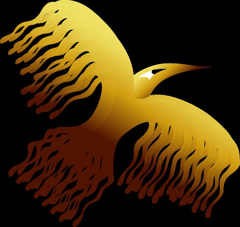 Free Phoenix Bird 1