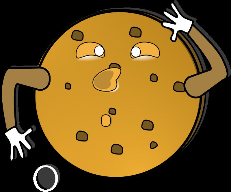 Free crazy cookie dave pena 01