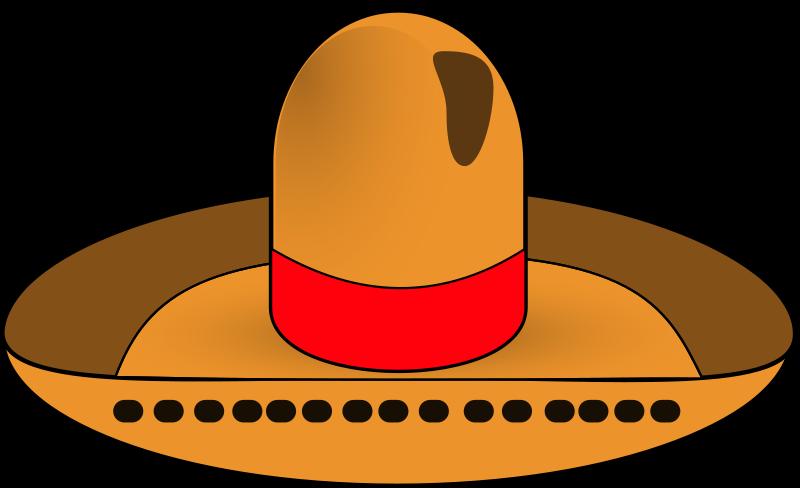 Free sombrero dave pena 01