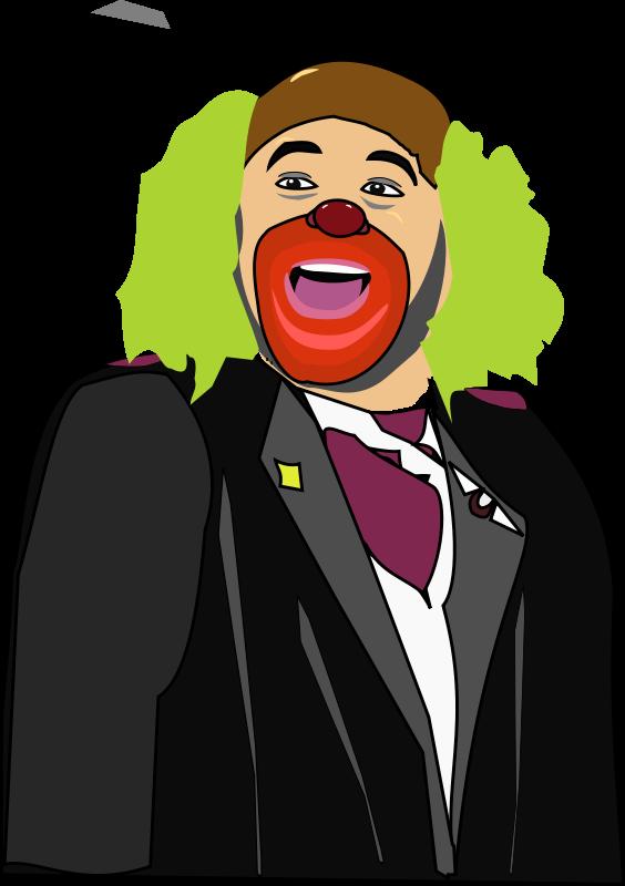 Free brozo the clown enrique  01
