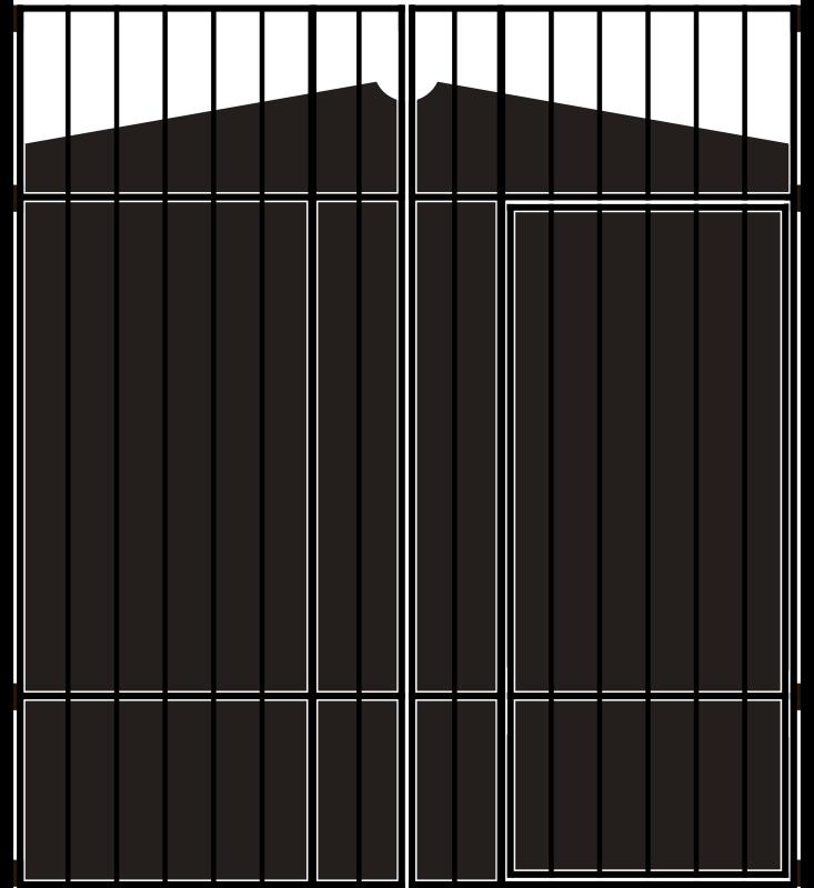 Free Gate