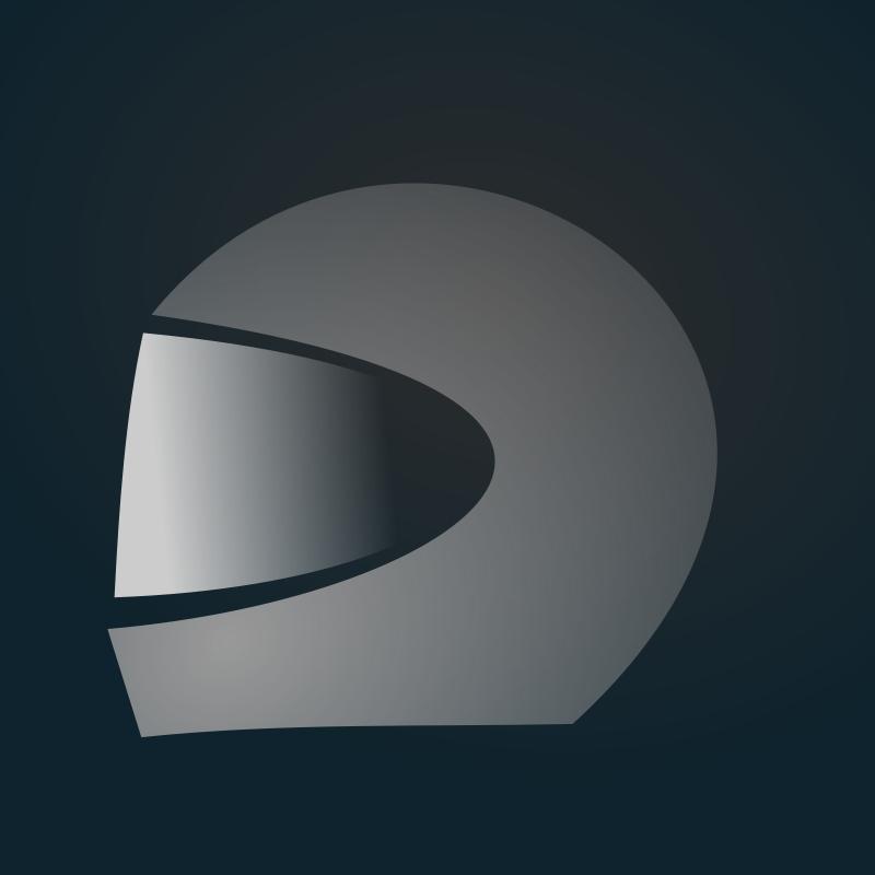 Free Helmet Icon