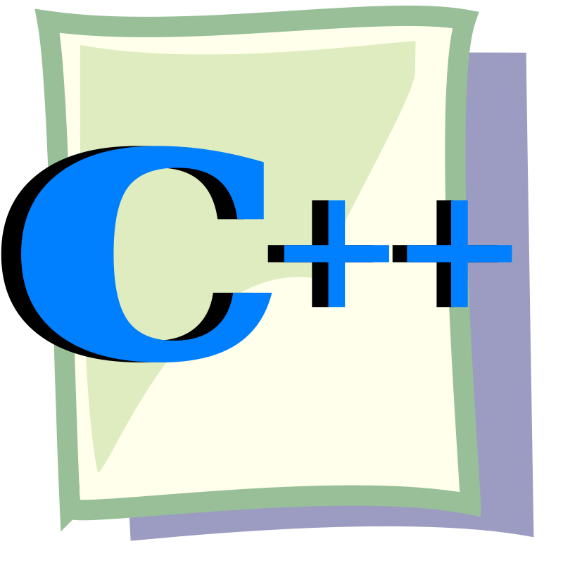 Free source cpp