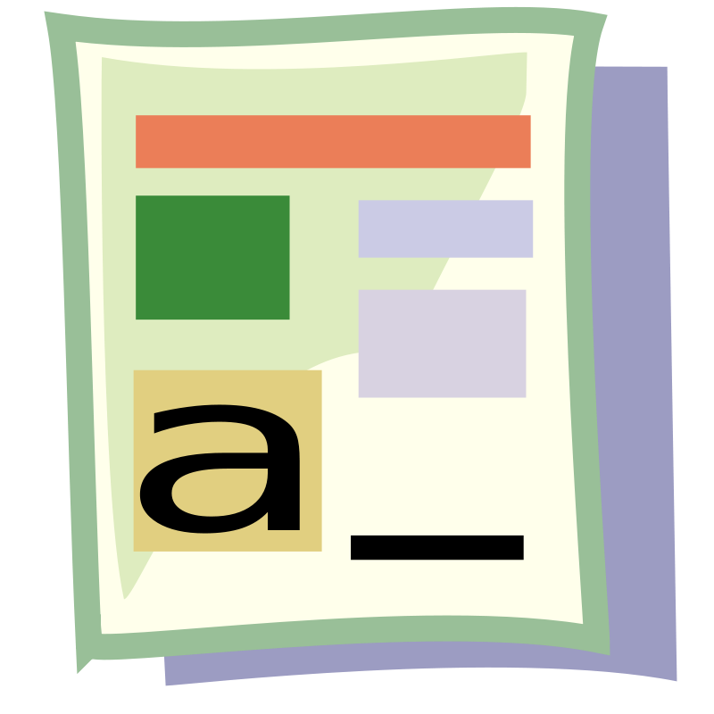 Free wordprocessing