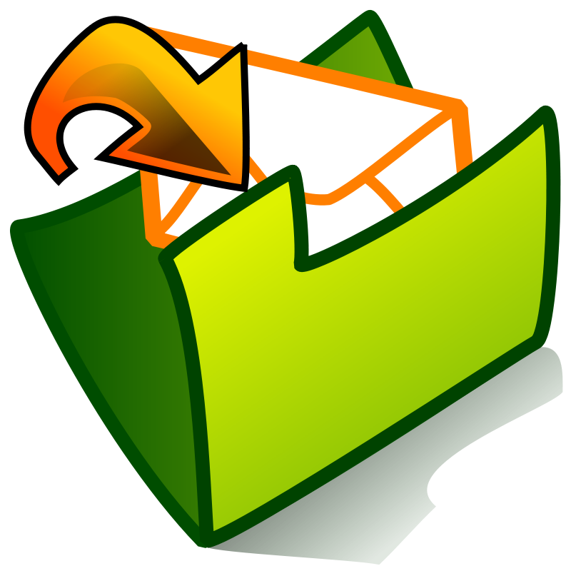 Free folder inbox