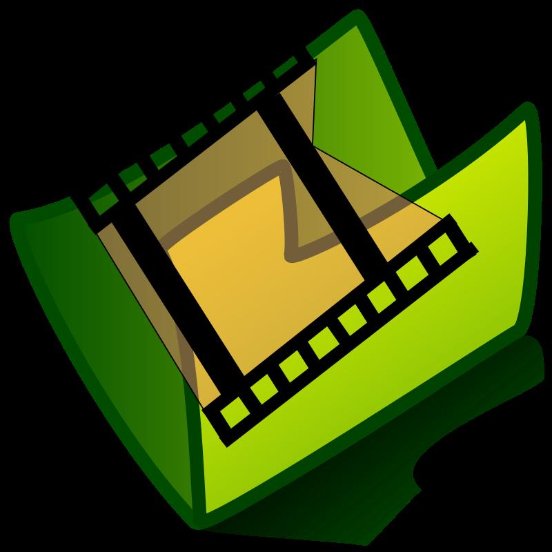 Free folder video