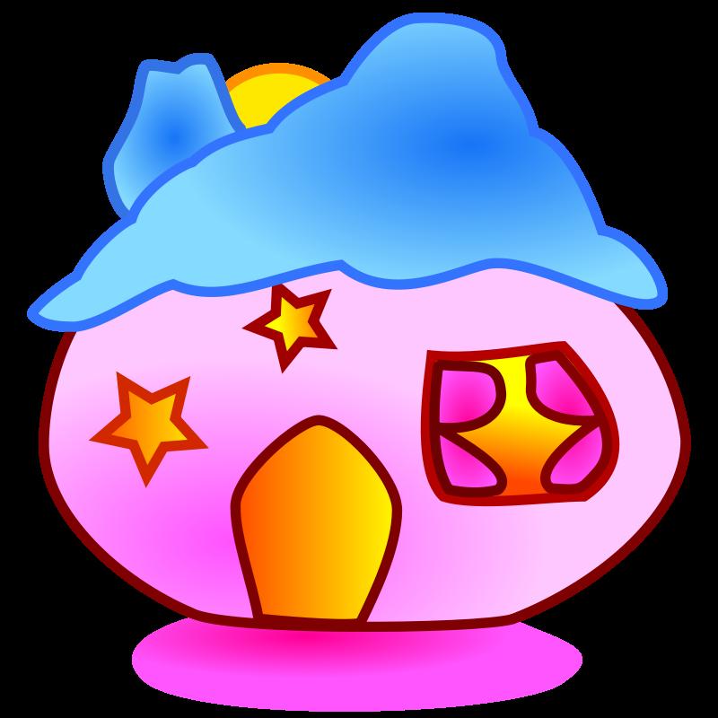Free pinkhome