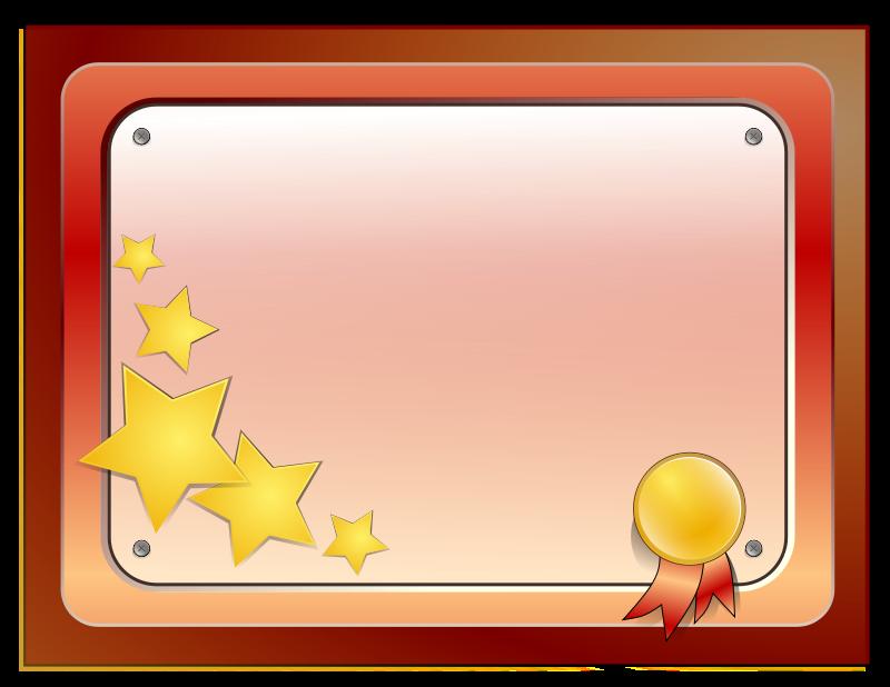Free certificate 01