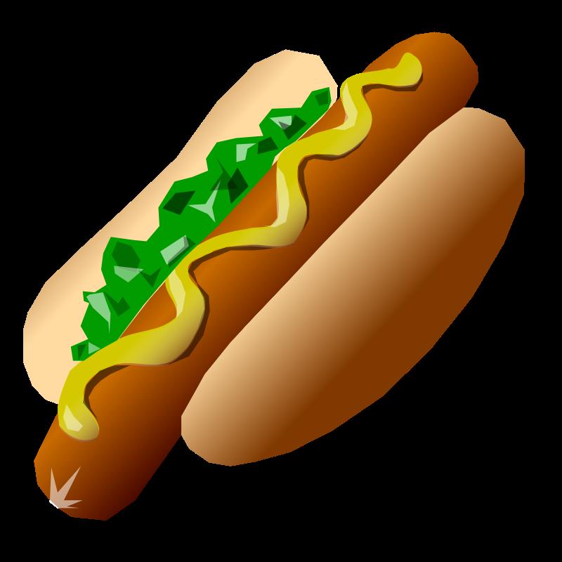 Free hot dog juliane krug r
