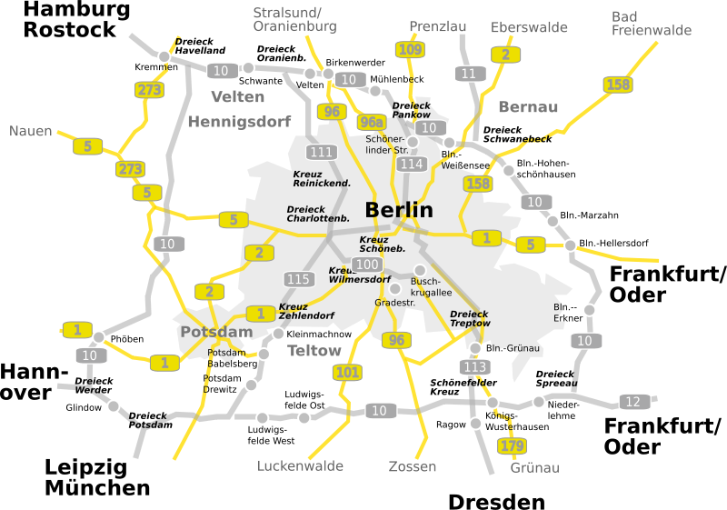 Free map-berlin-brandenburg 04r