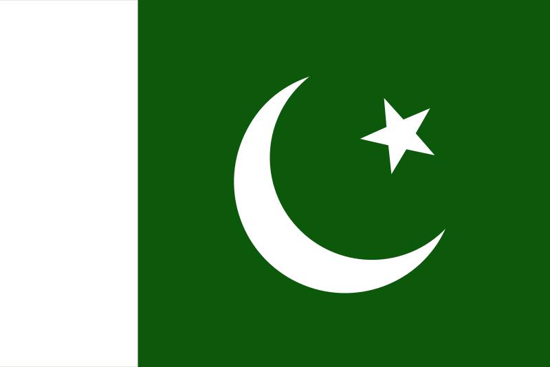 Free pakistan