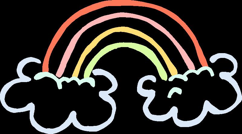 Free rainbow linda kim 01