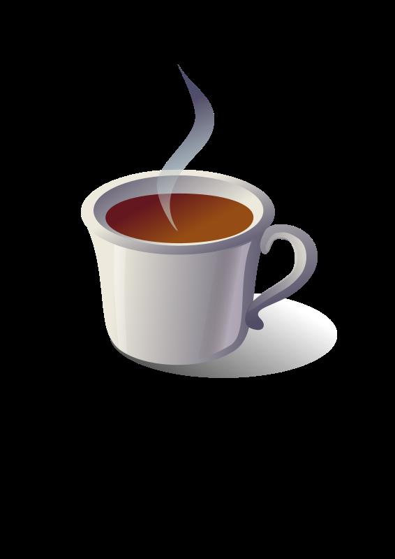 Free coffe tea 01