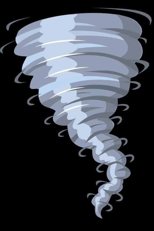 Free tornado