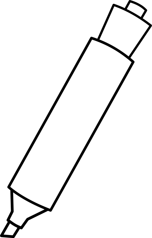 Free marqueur / marker