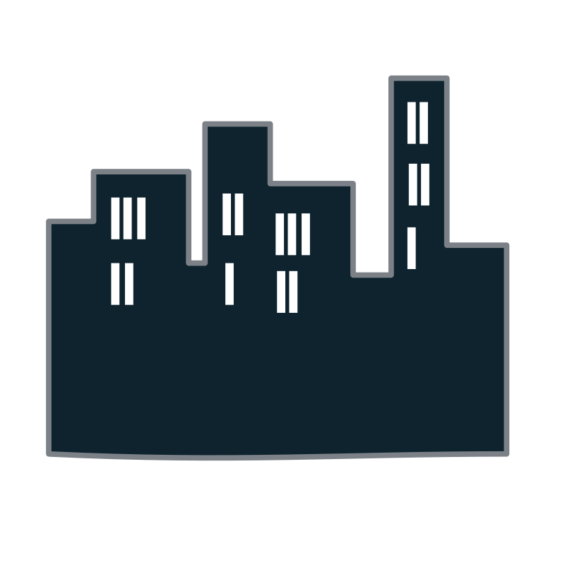 Free Buildings icon
