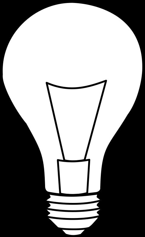 Free ampoule / light bulb
