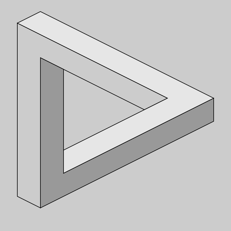 Free Triângulo Penrose