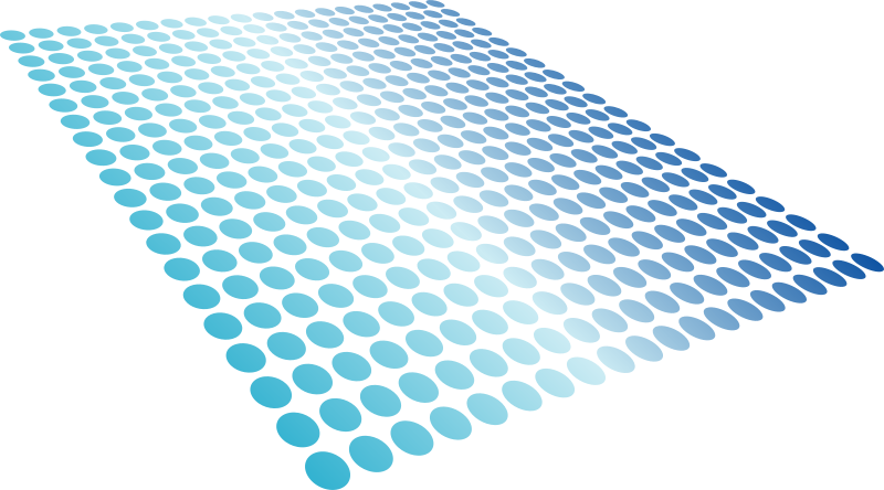 Free Dots In Perspective