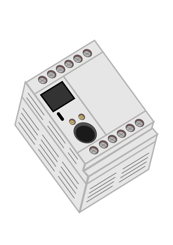 Free Programmable Logic Controller