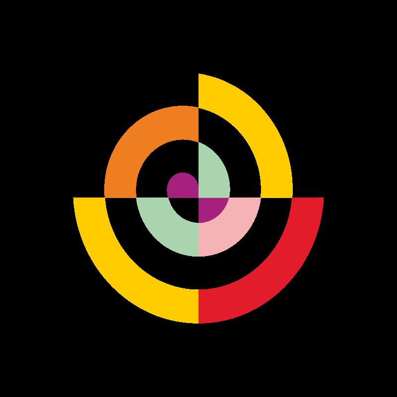 Free Spiral Design
