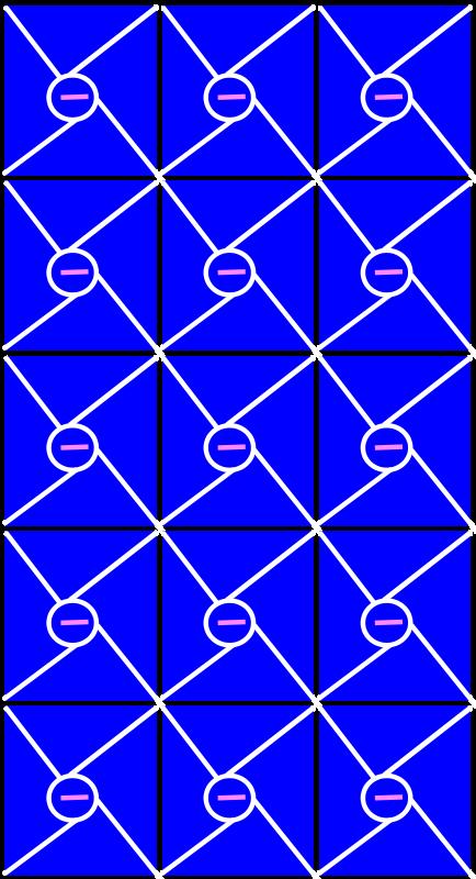 Free tile pattern
