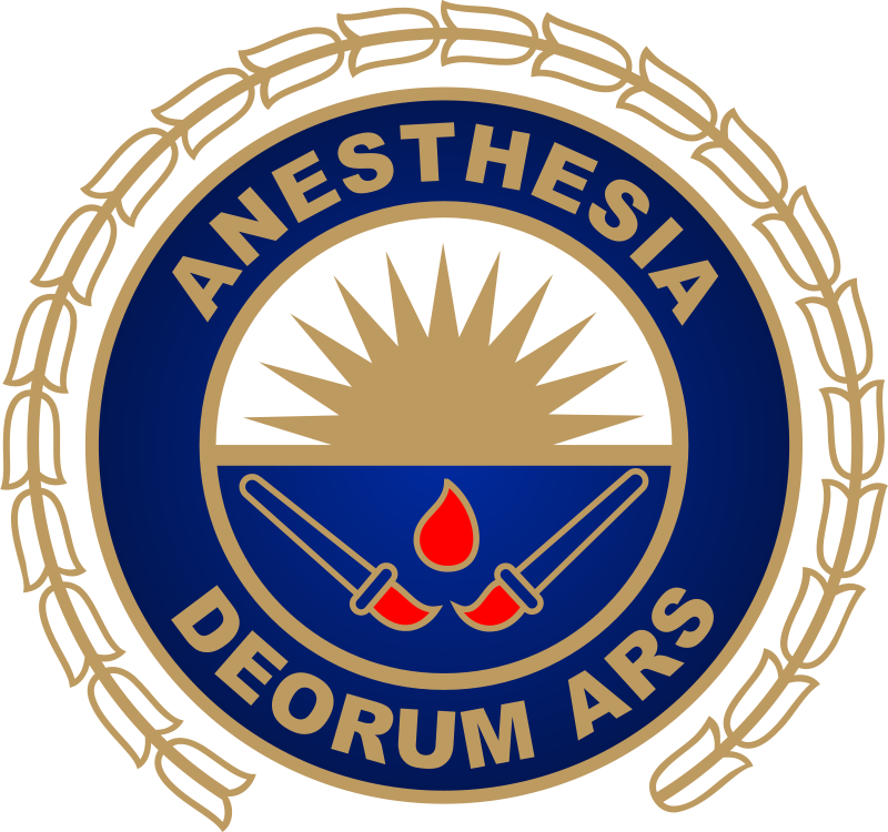 Free anesthesia deorum ars