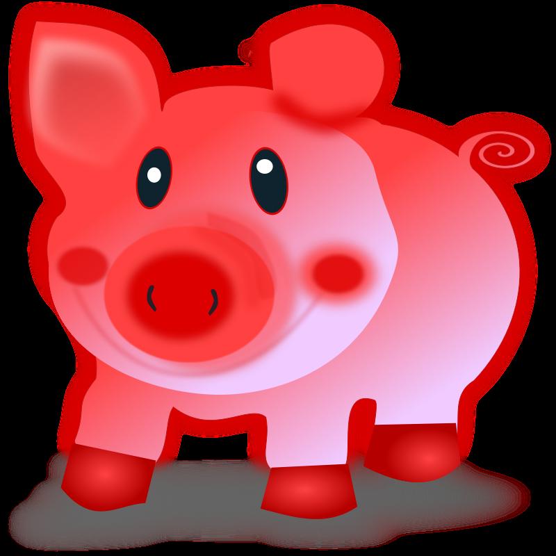 Free piglet