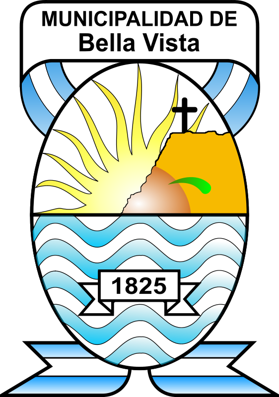 Free Escudo de la Municipalidad de Bella Vista - Corrientes - Argentina