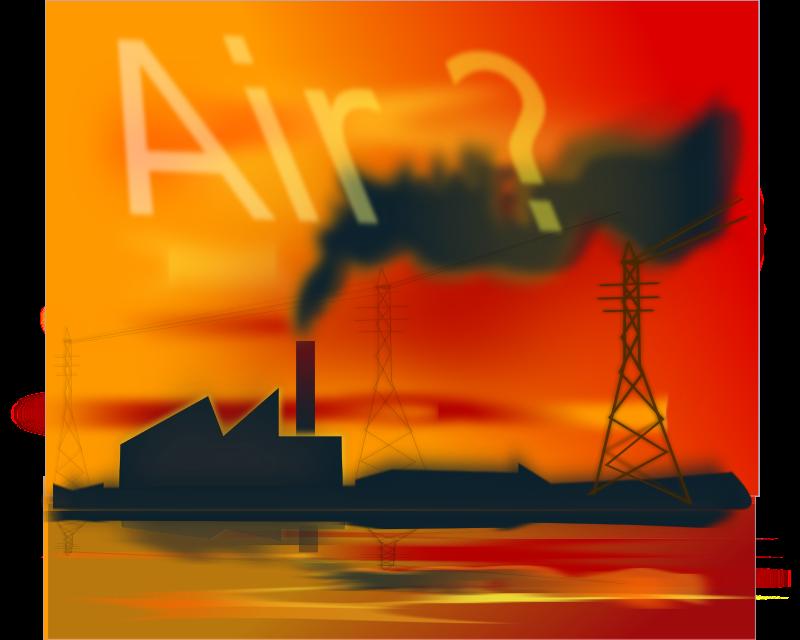 Free Air Pollution